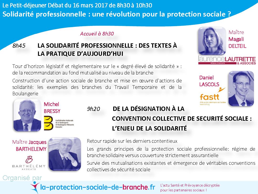 """EXCLU: les partenaires sociaux de la Boulangerie défendent leur """"convention collective de sécurité sociale"""""""