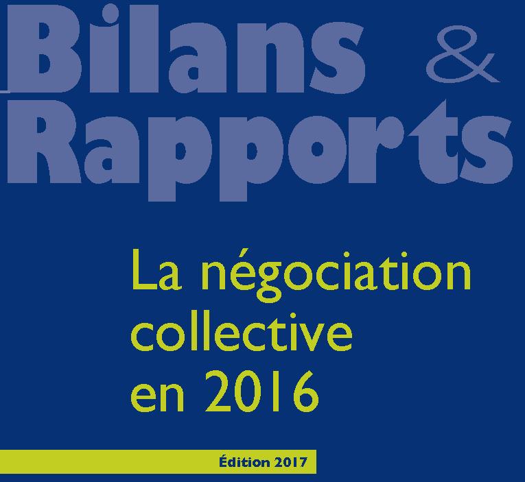 Protection sociale complémentaire: une forte baisse des accords de branche en 2016 !