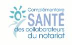 Présentation 2017 de la complémentaire santé du Notariat