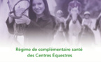 Présentation 2017 de la complémentaire santé des Centres équestres