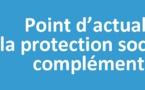 Le Point Actu CCN de la Protection Sociale Complémentaire de mai 2017