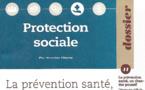 """La presse en parle : """"La prévention santé, un chantier poussif"""""""